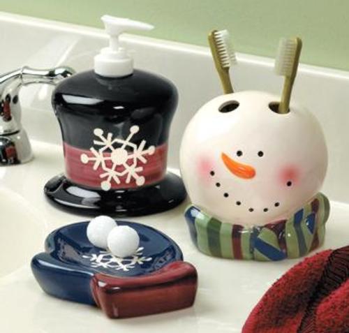 adornos-para-decorar-el-cuarto-de-bano-jabonera-contenedor-cepillo-de-dientes
