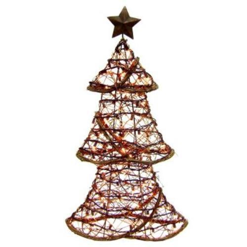 Rbol de navidad alternativas originales - Arbol navidad original ...
