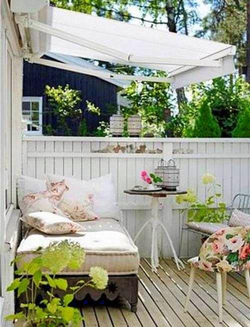 C mo crear un jard n privado segunda parte for Como hacer una sombrilla para jardin