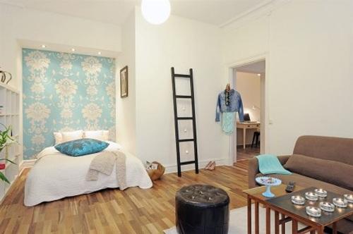 C mo decorar casas pisos o apartamentos peque os for Como decorar un apartamento