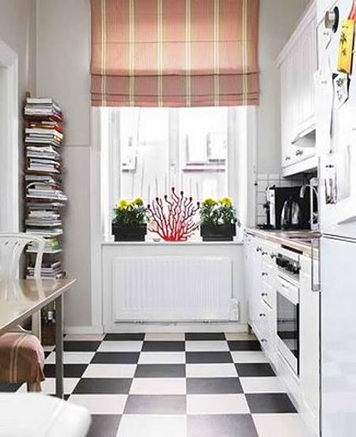 C mo decorar cocinas peque as for Modificaciones de casas pequenas