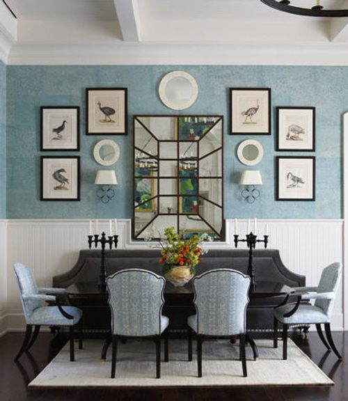 Decoraci n de casas ideas para elegir colores for Decoracion casa original