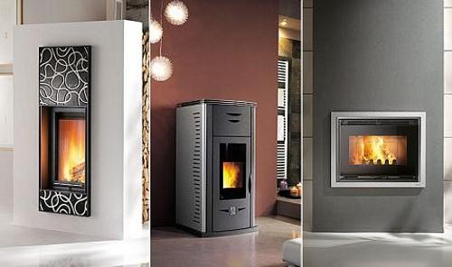 Estufas y chimeneas con ideas modernas - Estufas de bioetanol calientan ...