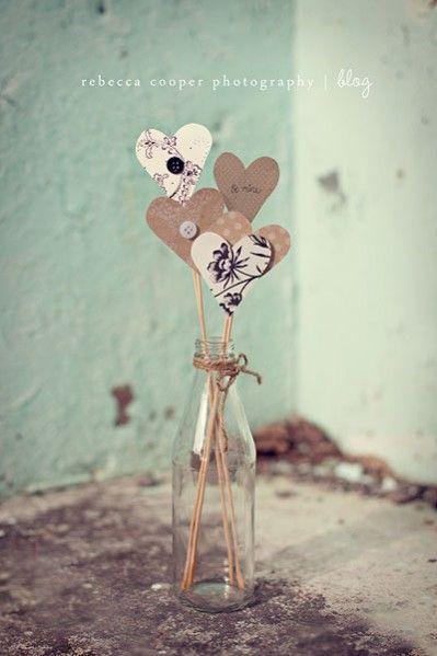 ideas diy valentine