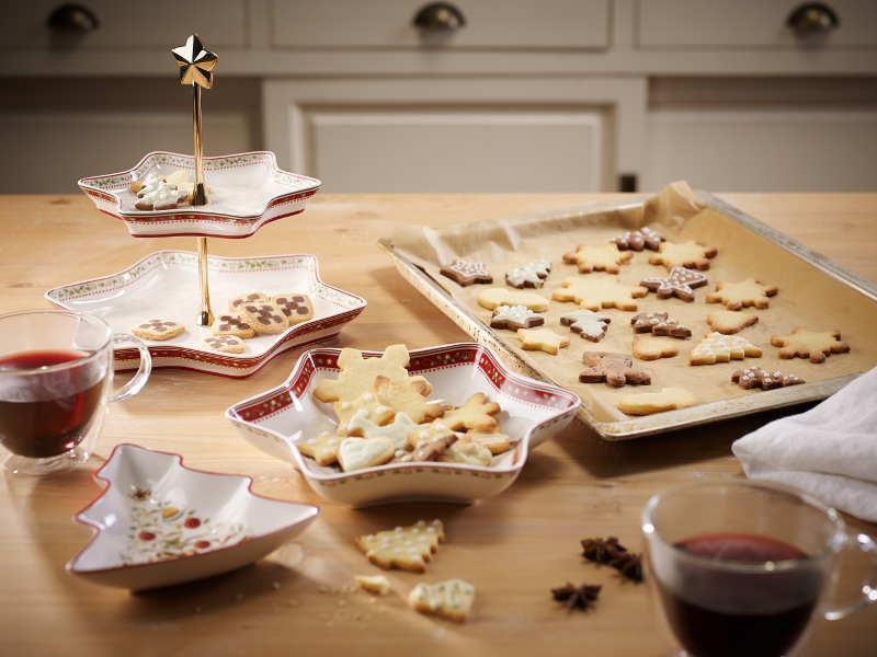 Decora tu mesa de navidad con encanto for Ideas mesa navidad