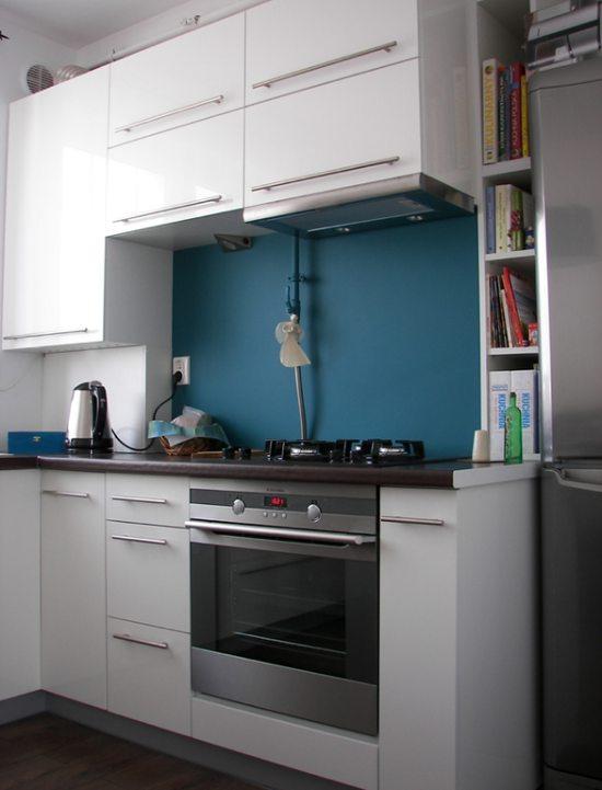 Ideas para renovar la cocina parte 1 for Renovar armarios cocina