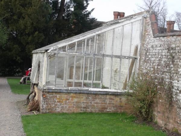 C mo hacer un invernadero casero - Invernadero de cristal ...