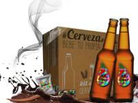 kit de cervezas