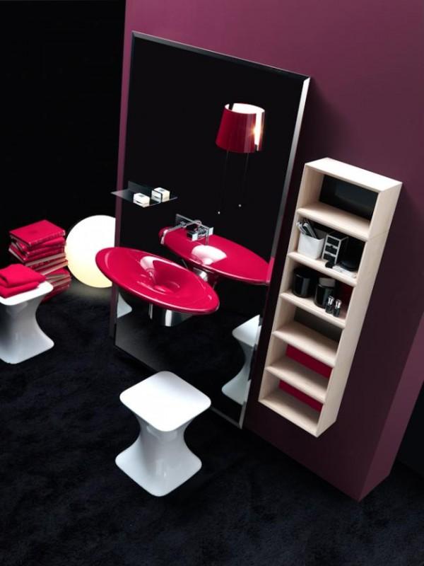 Muebles de bano karol