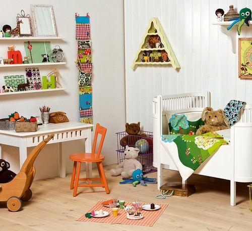 muebles dormitorios infantiles