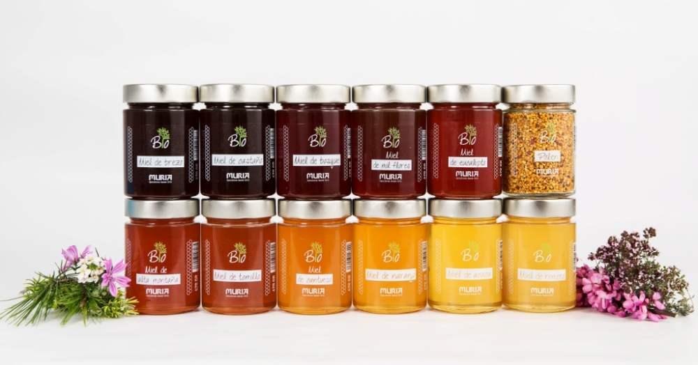 nueva gama de productos ecológicos