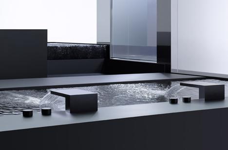 nuevo grifo para bañeras