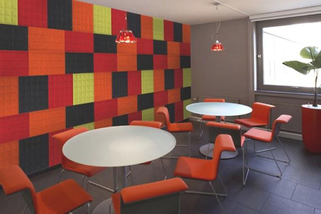 paneles decorativos para interiores