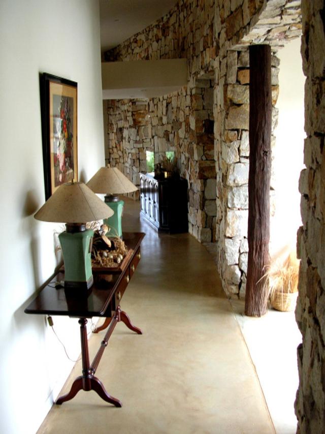 Microcemento alisado para pisos y revestimientos - Revestimiento de microcemento ...
