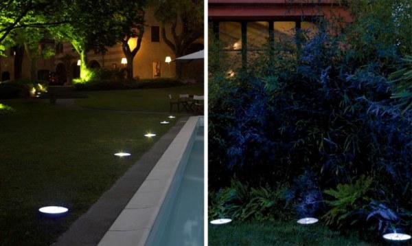 Recomendaciones sobre iluminaci n exterior - Iluminacion solar para exterior ...