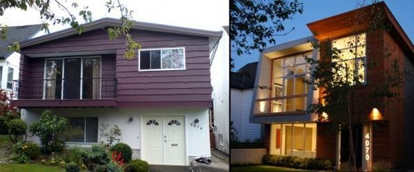 Sorprendente renovaci n de una casa for Quiero estudiar interiorismo