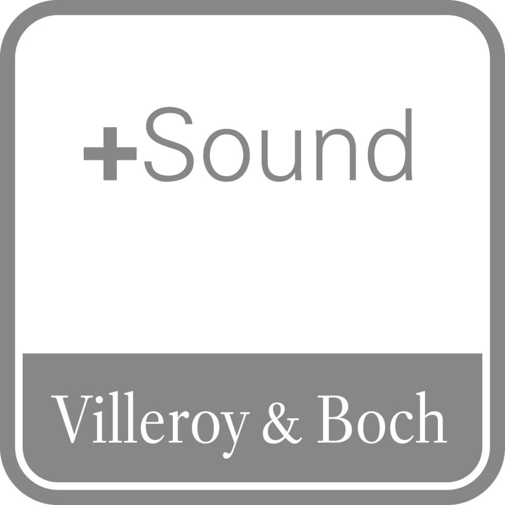 +sound de Villeroy & Boch