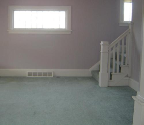 moqueta o alfombras