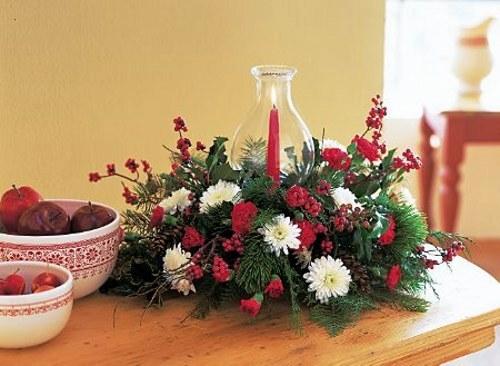 tips-decoracion-navidad-centros-mesa-flores-2