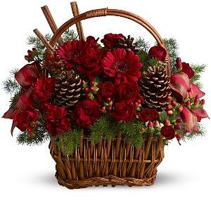 tips-decoracion-navidad-centros-mesa-flores-5