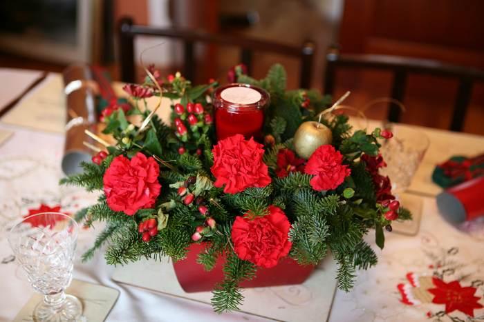 tips-decoracion-navidad-centros-mesa-flores-9