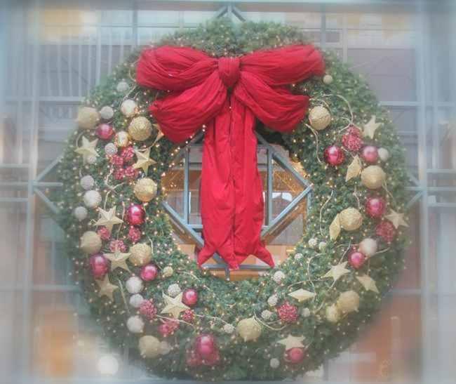 tips-decoracion-navidad-coronas-navidad-adviento-personales-tradicionales-10