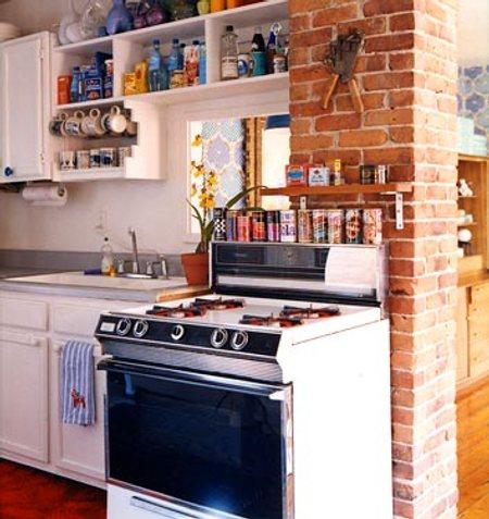 Tips tiles renovaci n de cocinas peque as parte 1 for Cocinas super pequenas