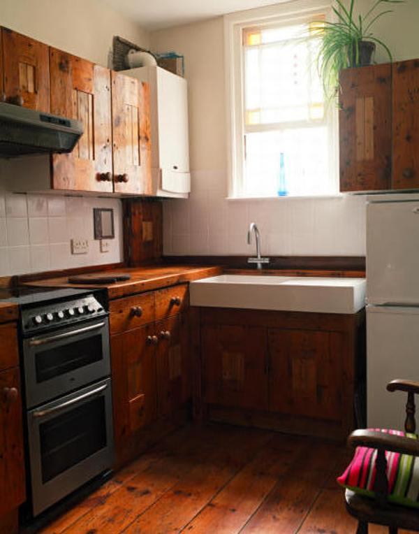 Tips tiles renovaci n de cocinas peque as parte 1 for Utiles de cocina